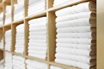 Linen - Towels